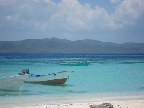 Paradise Island day trip