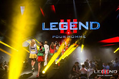 Legend-3 Шоу