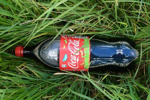 Got Coke!