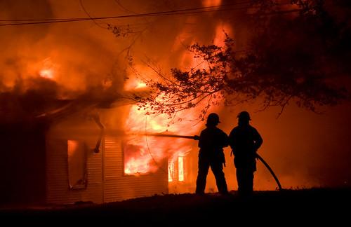 fire firemen