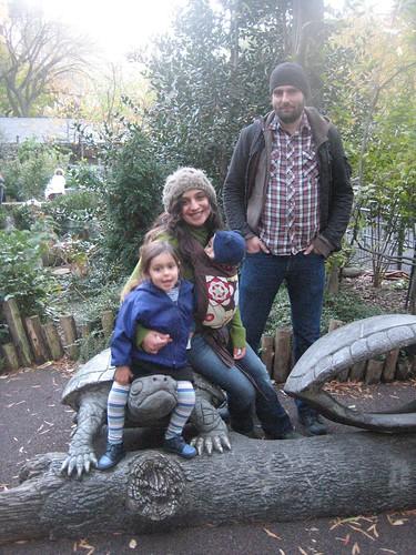 Family, November 2010