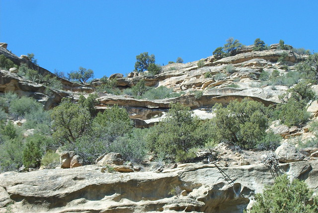 New Mexico Natural Arch NM-85