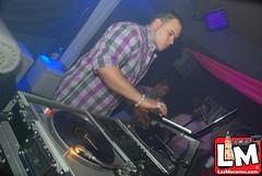 Dj Scuff  @ Mambo Yambo Lounge 04/12/2010.