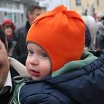 Nikolausaktion 05.12.2010
