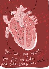 valentines copy