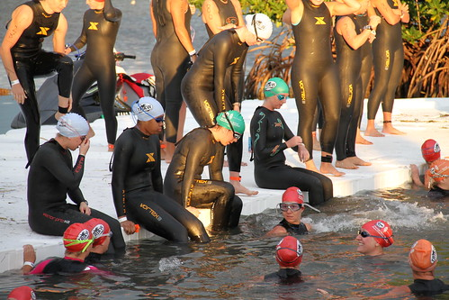 TRIATHLON KEY WEST