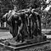 "Leninskie Gorki. Monument The Death of the Leader. Ленинские Горки. ""Похороны вождя""."