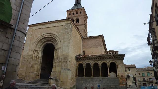 536 - Segovia