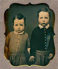 Victorian and Edwardian Children