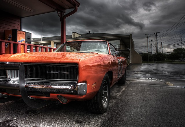 General Lee The Dukes Of Hazzard Flickr Photo Sharing
