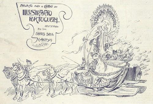 Ilustração Portugueza, 1900s - 20a