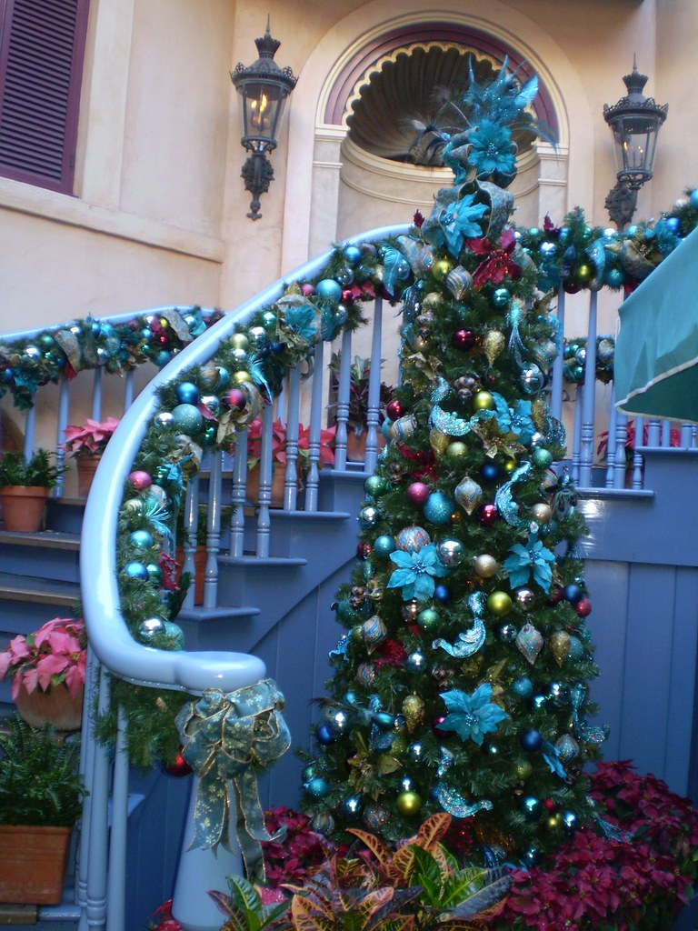 Christmas Decorating Service New Orleans All Ideas About