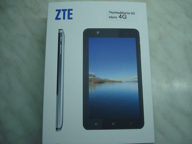 are zte v9 tablet upgrade you get the