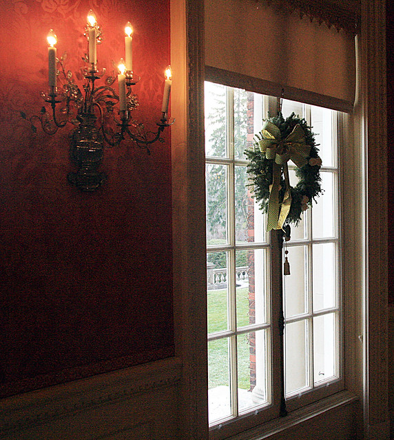 Westbury Gardens Events Christmas: We Visited The Westbury House At The
