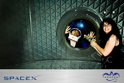 spacex christmas party - photo #21