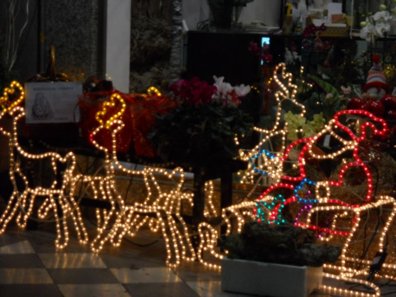 Decorado navideño