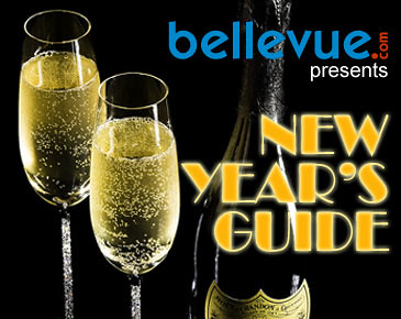 Bellevue New Year's Eve Events | Bellevue.com