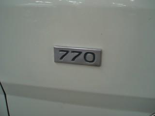 1970 Chrysler VG Valiant Regal 770