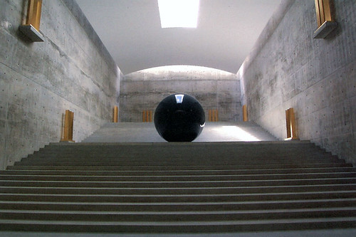 Photo:Tadao Ando - 地中美術館 Chichu Art Museum 19.jpg By:準建築人手札網站 Forgemind ArchiMedia