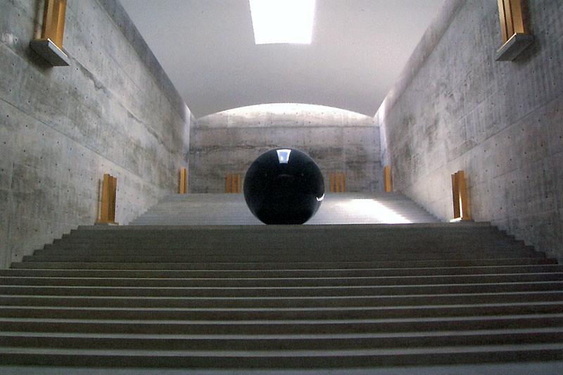 Tadao Ando - 地中美術館 Chichu Art Museum 19.jpg