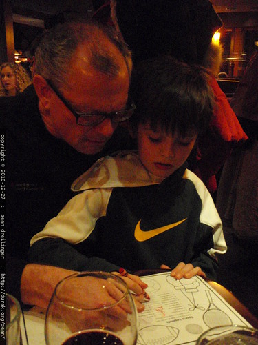 grandpa jeff helps nick complete a sports quiz   PC270014.JPG