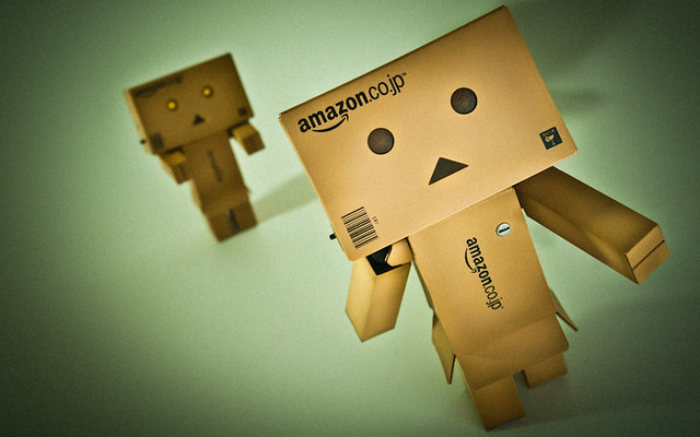 Internet Killed the Danboard Star