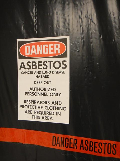 dangers in asbestos essay