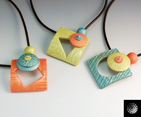 Sorbet Necklaces