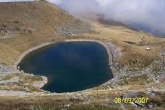mountain, reservoir, volcanic crater, lake, hill, geology, plateau, fell, terrain, crater lake, mountainous landforms,