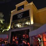 walking tours in Las Vegas  - Tryst Nightclub