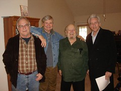 ASIDavid Olney, Ben Cooter Jones, Mac and Del 4-2-07