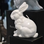 RoMi Candle Rabbit