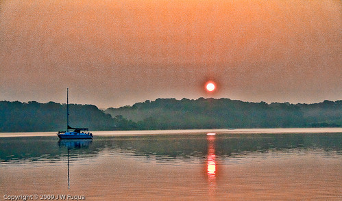 nature boats boat maryland sail sunrisesunset chesapeakebay bohemiariver