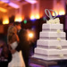 Aurielle Wedding ~ The Cake Dance by ~Phamster~