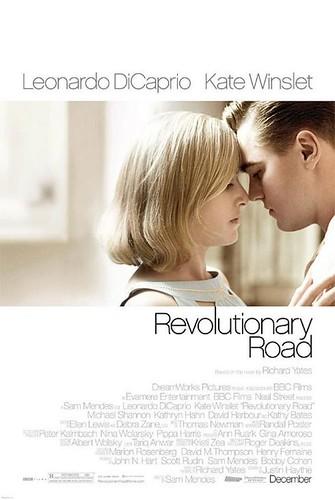 革命之路 Revolutionary Road  (2008)