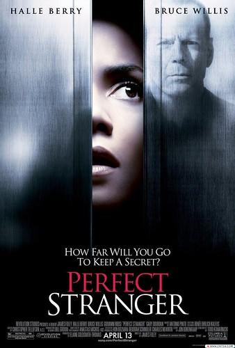 完美陌生人 Perfect Stranger (2007)