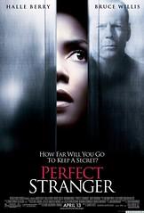 完美陌生人 Perfect Stranger (2007) 智慧的角斗