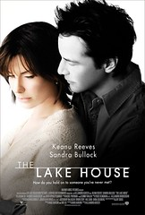 触不到的恋人(美国版) The Lake House  (2006)