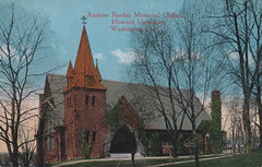 Andrew Rankin Memorial Chapel