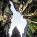under the rocks by katarzyna_os