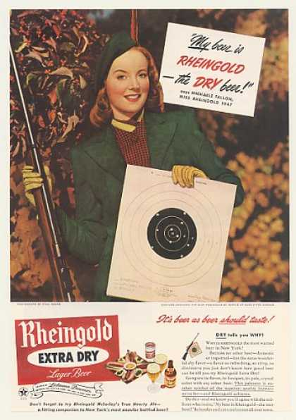 Rheingold-1947-target