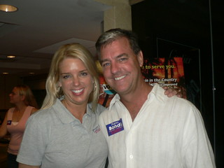 AG-Elect Pam Bondi and Robert Lowry