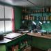 Port Lockroy Kitchen by dmertl