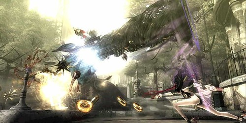 Bayonetta 2: Developers Explain Why They Sided With Nintendo