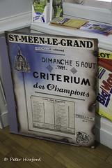 Criterium Poster - Photo of Saint-Jouan-de-l'Isle