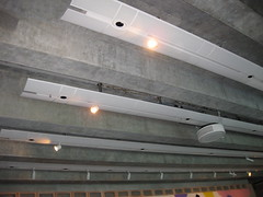 THE UTZON ROOM CEILING