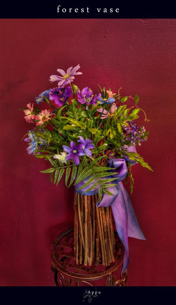 Pictures Of Vases Of Flowers Vases Of Flowers 3 Petal Flower