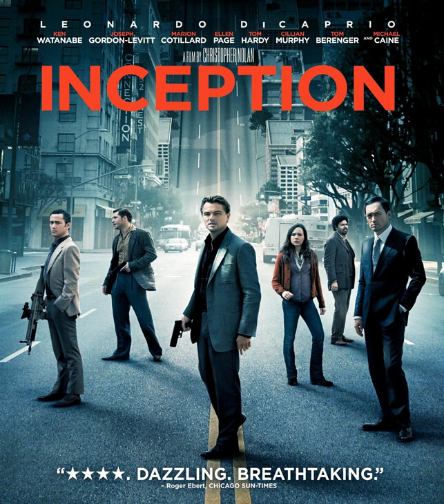 Image result for inception