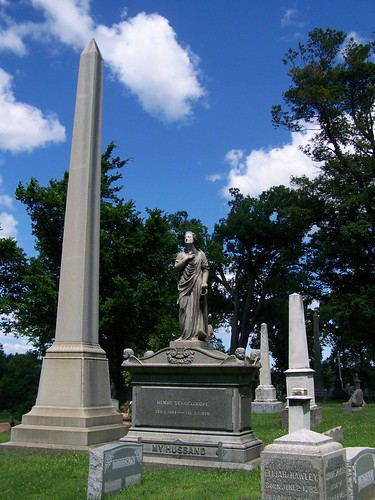 Forest Lawn Cemetery- Buffalo NY (3)