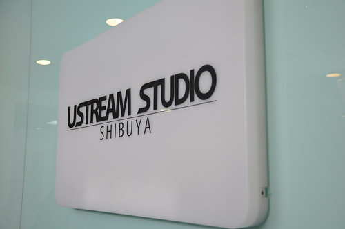 USTREAM STUDIO SHIBUYA_046